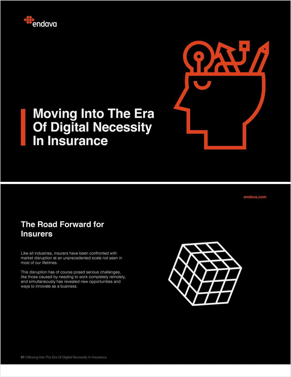 Moving Into The Era Of Digital Necessity In Insurance